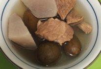 (0失误)咽喉不适—橄榄萝卜瘦肉汤的做法