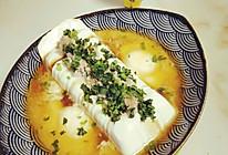 家庭日常快手菜珍珠白玉豆腐的做法