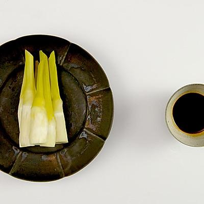 茭白的三种吃法|美食台