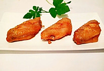简易版/奥尔良烤翅的做法
