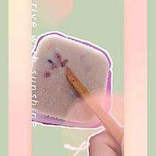 自制红豆雪糕