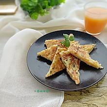 飘香土豆饼#美的早安豆浆机#