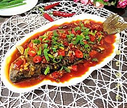 川味豆瓣鱼的做法