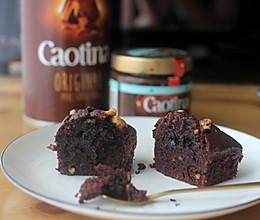 巧克力酱布朗尼蛋糕——美善品版的做法