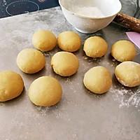 #秋天怎么吃#蛋香小面饼的做法图解6