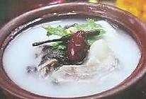 虫草红枣炖甲鱼的做法