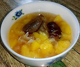 冬季补水汤的做法