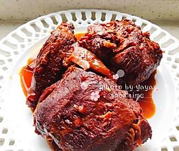 酱牛肉(高压锅版)的做法