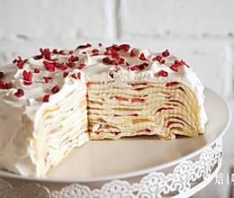 千层蛋糕的做法