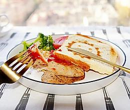 #全电厨王料理挑战赛热力开战!#快手下午茶的做法