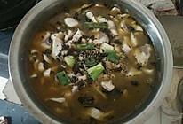 四川酸菜鱼的做法