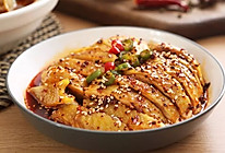 一碗好的辣椒油可是食物界的万金油啊!——自制红油辣子的做法