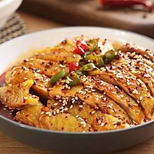 一碗好的辣椒油可是食物界的万金油啊!——自制红油辣子