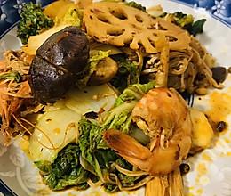 麻辣香锅一一海底捞底料的做法