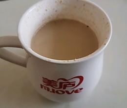 午后奶茶的做法