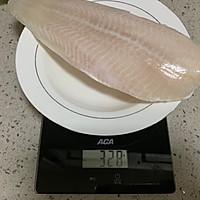 宝宝多吃一碗饭的番茄龙利鱼#520,美食撩动TA的心!#的做法图解1