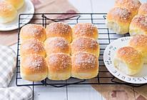 银耳椰蓉小餐包的做法