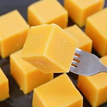 #夏日撩人滋味#儿时味道豌豆黄