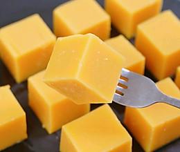#夏日撩人滋味#儿时味道豌豆黄的做法
