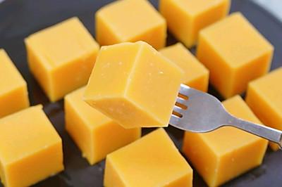 儿时味道豌豆黄
