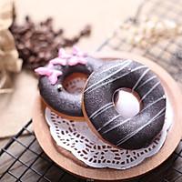 可爱美味甜甜圈的做法图解11