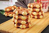 比利时华夫饼的做法