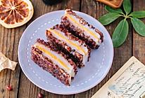 南大门红豆糕的做法