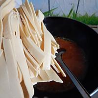 水煮肉末千张的做法图解12