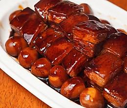 #新春美味菜肴#入口即化的红烧肉的做法