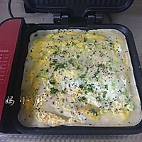 鸡蛋卷饼的做法图解9