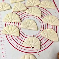 荷叶饼的做法图解6