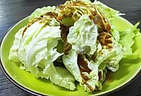 冬季白菜这样吃——乾隆白菜(一)的做法