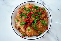 【孕妇食谱】土豆山药粉蒸肉,香香糯糯,入口即化,好吃不油腻的做法