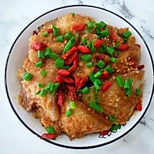 【孕妇食谱】土豆山药粉蒸肉,香香糯糯,入口即化,好吃不油腻