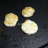 香菇鸡肉汉堡#胃,我养你啊#的做法图解8