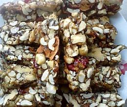 核桃花生红枣糖的做法