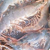#肉食者联盟#番茄油焖虾的做法图解4