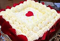 百利甜情人蛋糕的做法