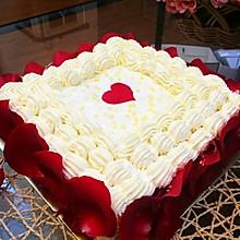 百利甜情人蛋糕
