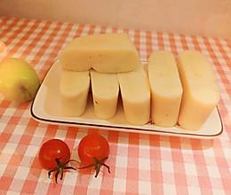 桂花糯米年糕的做法