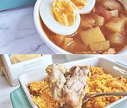香草面包糠烤鸡 | 半小时复刻日剧美食