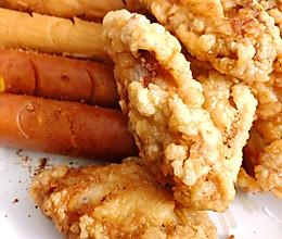 辣鸡食品的做法