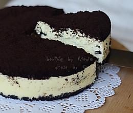 奥利奥乳酪蛋糕的做法