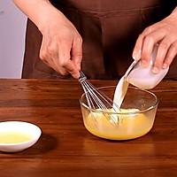 家有平底锅 就能做的美味甜品—芒果班戟的做法图解2