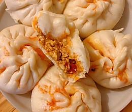 辣豆腐包子的做法