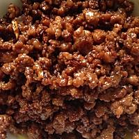 经典复刻:台湾卤肉饭的肉臊子(拌面拌饭万用卤肉酱)的做法图解6