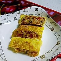 韩式蛋包饭