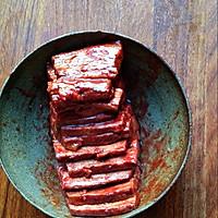 梅菜扣肉的做法图解10