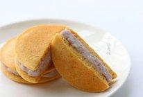 之紫芋绵绵包#卡萨帝十二道锋味之复刻#的做法