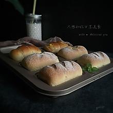 玉米小面包